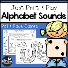 All of my children love do a dot printables that use bingo markers, and i have admit i love them too. Write The Beginning Sound Worksheets This Reading Mama