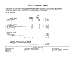 Salary Increase Proposal Sample Salary Proposal Template Excel Major Magdalene Project Org