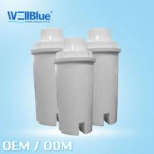 China Brita Water Filter Brita Filters active carbon resin