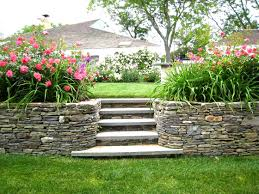 Small Picture Garden Design For Slopes Garden ideas and garden design