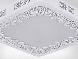 living room ceiling light white pvc luminaria teto led ikea bedroom light fixtures modern simple square