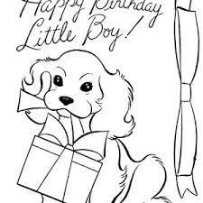 Small Picture Happy Birthday Grandma Coloring Page Happy Birthday Grandma