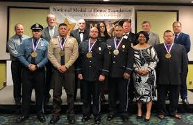 Arizona Correctional Officer The National Medal Of Honor Foundation Presented Aspc Tucson