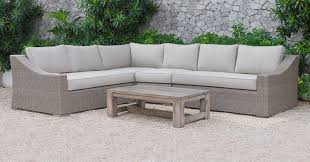 Modern Outdoor Furniture Miami Mesmerizing Your Yard Will Look Cool With Our Modern Patio Furniture And Outdoor