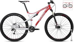 Specialized Epic 29er Sizing Chart 2012 Specialized Epic Comp 29 Bike Reviews Comparisons