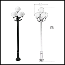 house excellent post light fixture 30 outdoor lighting the best way to illuminate your yard house excellent post light fixture 30 outdoor