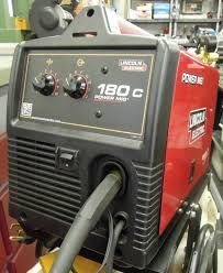 Lincoln Mig Welder Dial Setting Conversions Wright Way