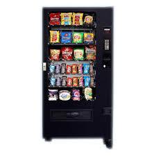 Seaga Vending Machines India Beauteous Ambient Snack Vending Machine At Rs 48 Unit Delhi ID