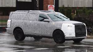 2018 lincoln mkc spy shots.  lincoln spied 2018 lincoln navigator test mule archive  ford inside news  community lincoln mkc spy shots