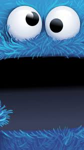 cookie monster wallpaper for iphone 6. Cookie Monster Wallpaper Inside For Iphone Wallpapers
