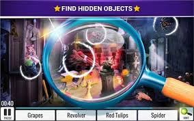 download hidden objects haunted house 2 0 apk for pc free