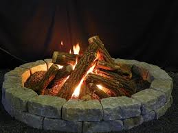 astonishing ideas artificial fireplace logs best 25 fake fireplace logs ideas on