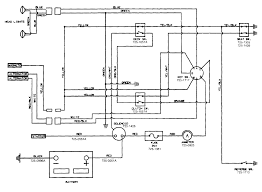wiring diagram lawn mower ignition switch wiring diagram and hernes lawn mower ignition switch wiring ewiring