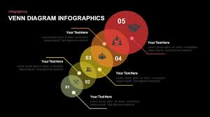 Infographic Venn Diagram Venn Diagram Infographic Powerpoint Template Slidebazaar