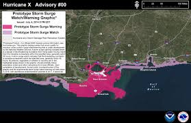 10 Years Since Katrina A Look Back At The Busiest Hurricane