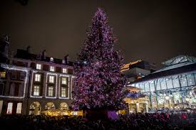 London Christmas Lights Switch On Date 2018 Oxford Street Christmas Lights Switch On 2018 When Is It