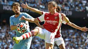 Arsenal still winless after blow-out ...