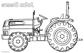 Tractor Coloring Sheet Free Printable Tractor Coloring Pages At