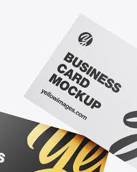 A free package featuring eight clay apple device mockups in photoshop in sketch formats. 28 Three Paper Business Cards Mockup Images All Free Mockups