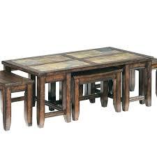 nailhead coffee table nailhead coffee table ottoman techraja