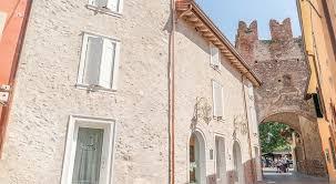 Regia Rosetta Royal Rooms Valeggio Sul Mincio Updated