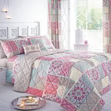 Shantar Pink & Mint | Quilt Cover Sets | Duvet Covers & Shantar Pink Bedding Sets,Quilt Cover Set. Adamdwight.com