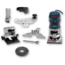 bosch router. bosch gkf 600 palm router kit (1/4\