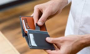 best wallets for men 2020 edition