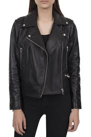 <b>Кожаная</b> куртка <b>JACK WILLIAMS</b> арт JWLWJ102_BLACK_ZIK ...