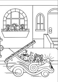 Small Picture free printable team umizoomi coloring pages for kids Free