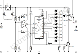 timer circuit diagram ireleast info hour timer circuit diagram wiring circuit