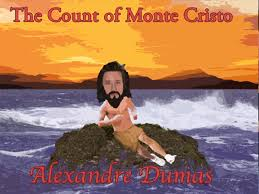 the count of monte cristo essay