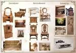 Все о реставрации мебели