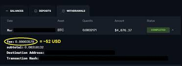 Enter your details and start trading now! Newcomers Investing In Btc In The Usa Use Coinbase Pro Pro Coinbase Com If You Have A Coinbase Account To Withdraw Btc To Your Personal Wallet The Transaction Fee Is Significantly Cheaper Image Proof