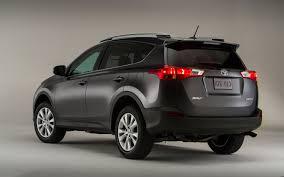 Toyota RAV4 #2444024