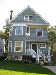 Exterior Walls Color For A House Ideas And Wall Paint Pictures - Exterior walls