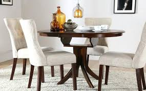round table dining set for 4 gorgeous small dark wood dining table dining room tables great