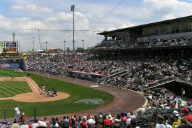 Coca Cola Park Ball Parks Of The Minor Leagues