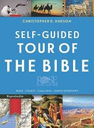 Rose Bible Maps And Charts 9781628623550 Self Guided Tour Of The Bible Maps Charts