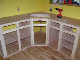 permalink to building kitchen cabinets