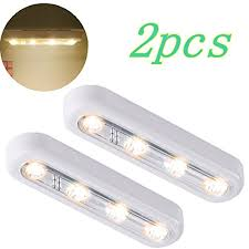 Willcome 2PCS <b>DIY Yellow Light</b> Stick-on - Buy Online in Cambodia ...