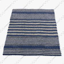 dash and albert beckham stripe rug