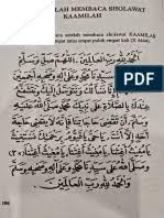 Savesave tawasul lengkap for later. Doa Setelah Membaca Sholawat Khususnya Sholawat Kamilah