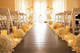 Small Picture Innovative Home Wedding Ideas Indoor Wedding Ceremony Decoration