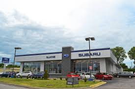olathe subaru dealership olathe