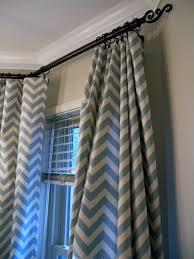 Diy No Sew Curtains No Sew Curtains No Really Do Or Diy