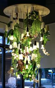 upside down chandelier as well as plant chandelier grow indoor plants upside down with sky planters upside down chandelier