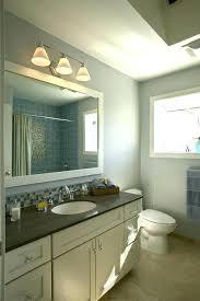 3 Mirror Bathroom Vanity Vanity Mirrors For Bathroom 3 Mirror