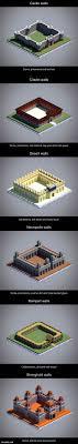 Wall Designs Best 25 Minecraft Castle Walls Ideas On Pinterest Minecraft