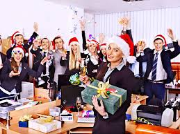 Entrusting Your Corporate Christmas Party to the Experts